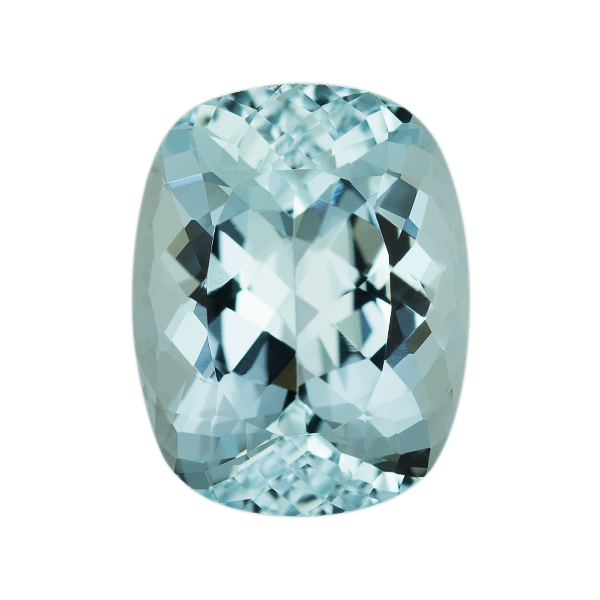 Antique Genuine Aquamarine Single Stone(s)