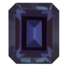 Octagon Lab Created Alexandrite