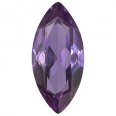 Marquise Simulated Alexandrite