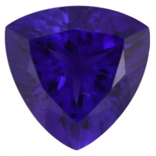 Trilliant Genuine Amethyst