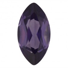 Marquise Simulated Amethyst