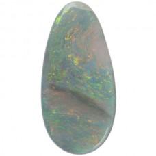 Freeform Genuine Black Opal Single Stone(s)