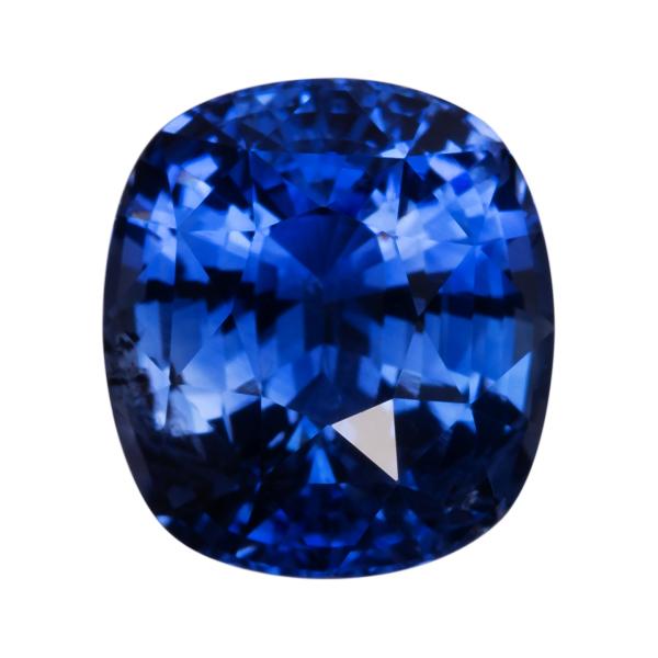 Antique Genuine Blue Sapphire Single Stone(s)