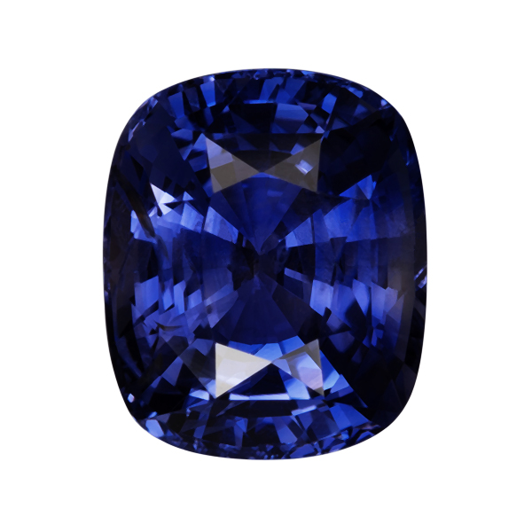 Antique Genuine Blue Sapphire Single Stone(s)