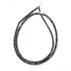 Genuine Black Diamond Strand