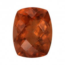 Antique Genuine Orange Tourmaline Single Stone(s)