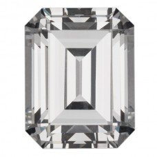 Octagon Lab Created Cubic Zirconia