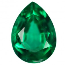 Pear Genuine Emerald