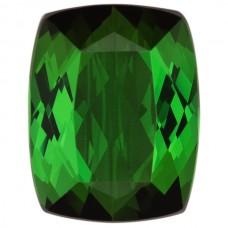 Antique Genuine Green Tourmaline Single Stone(s)