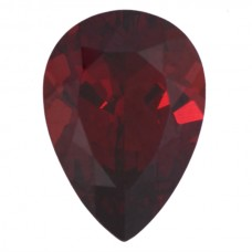 Pear Genuine Garnet