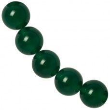 Strand Genuine Green Agate
