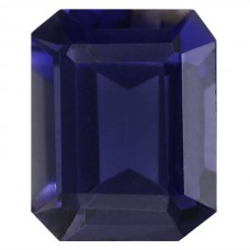 Octagon Genuine Iolite