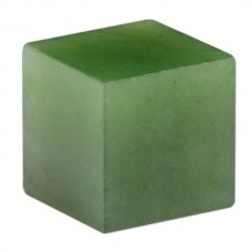 Cube Genuine Jade