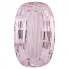 Antique Genuine Kunzite Single Stone