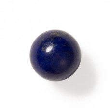 Ball Genuine Treated Lapis