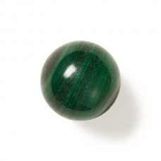 Ball Genuine Malachite