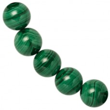 Strand Genuine Malachite