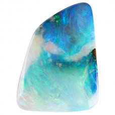 Free Form Genuine Boulder Opal Single Stone(s)