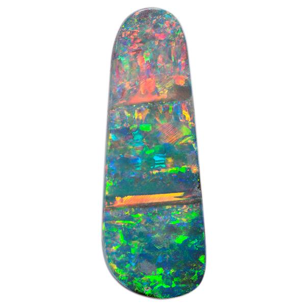 Free Form Genuine Boulder Opal Single Stone(s)