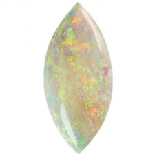 Marquise Genuine Cab Opal Single Stone(s)