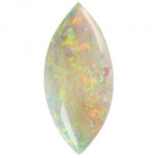 Marquise Genuine Cab Opal Single Stone(s)