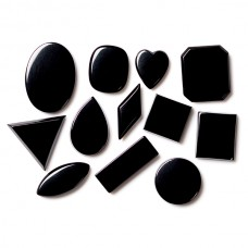 Black Onyx Gen. Buff/Flat