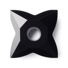 Star Genuine Fac Top Misc Drilled Black Onyx