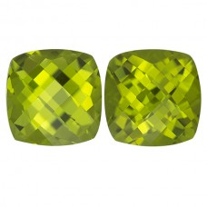 Antique Genuine Peridot Single Stone(s)