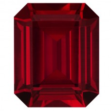 Octagon Lab Created Ruby