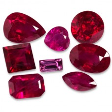 Ruby Genuine Faceted