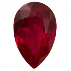 Pear Synthetic Ruby