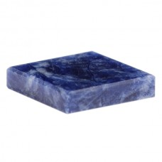 Square Genuine Sodalite